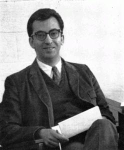 T.V. LoCicero circa 1969