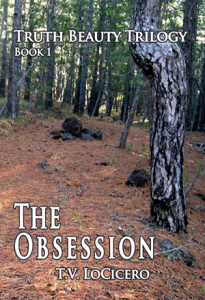 The Obsession cover