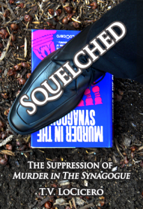 Squelched cover