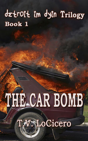 The Car Bomb cover