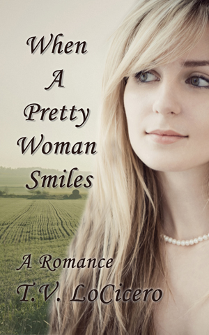 When a Pretty Woman Smiles cover